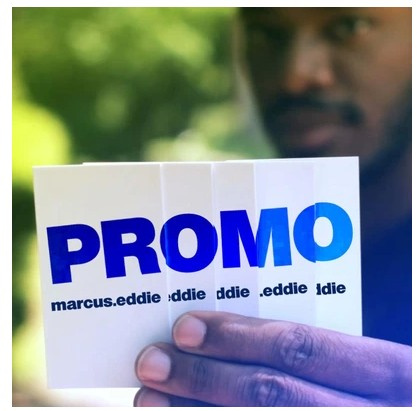 2014 P3 Promo by Marcus Eddie (Download)