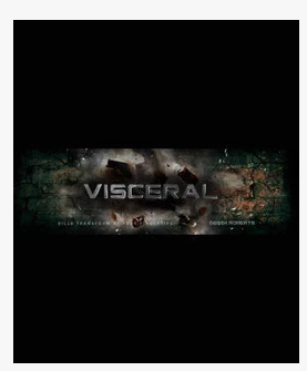 Visceral by Derek Roberts (Download)