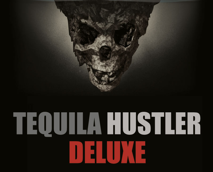 Tequila Hustler DELUXE by Mark Elsdon, Peter Turner, Colin McLeod and Michael Murray (video download)