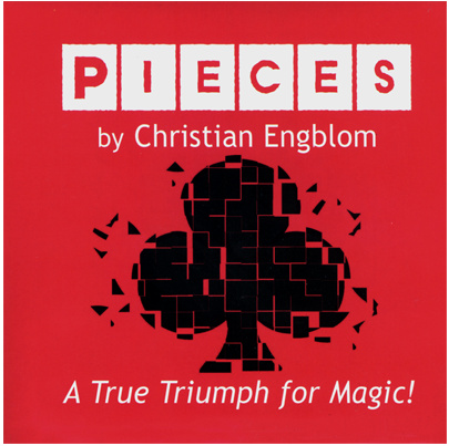 2015 Pieces by Christian Engblom (Download)