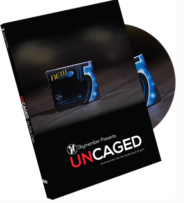 2015 Uncaged by Finix Chan and Skymember (Download)