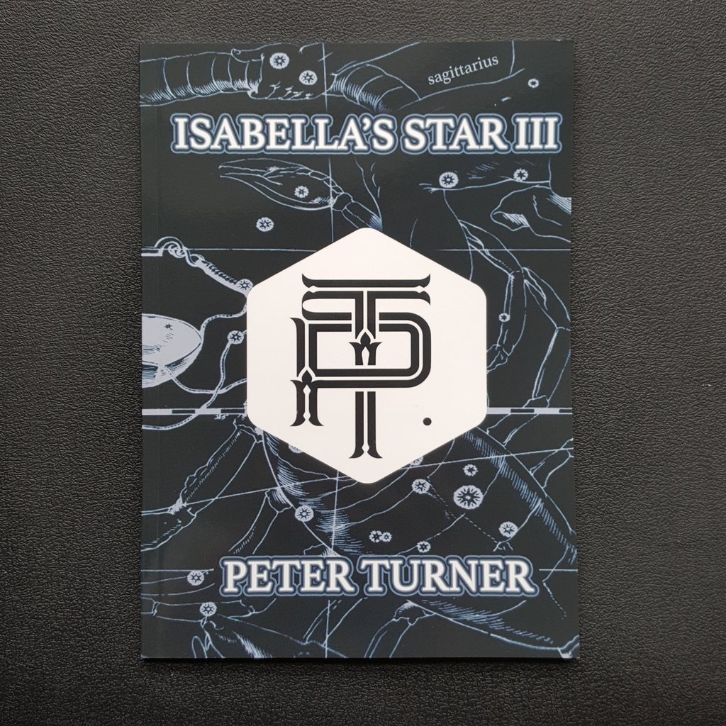 Isabella's Star III by Peter Turner (PDF + additional videos and pdfs online complete version Download)