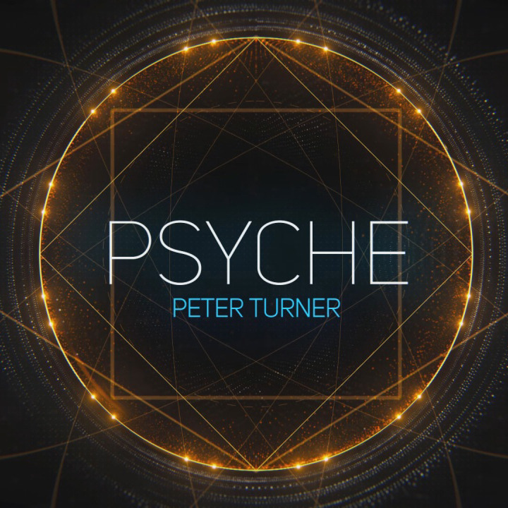 Psyche by Peter Turner (Instant Download)