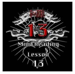 Kenton Knepper - Mind Reading Lessons 1-13