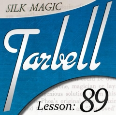 Tarbell 89 - Silk Magic by Dan Harlan