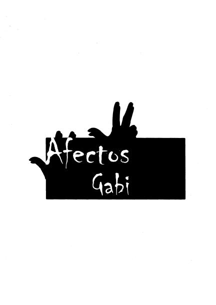 Gabi Pareras - Afectos PDF [download002139] - $1.50 : 52magic download store