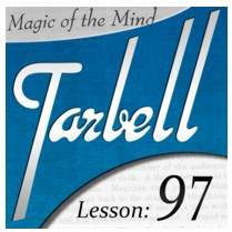 Tarbell 97 - Magic Of The Mind