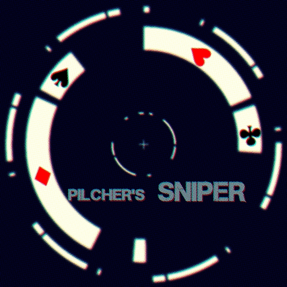 Pilcher's Sniper by Matt Pilcher (Video Download)