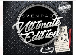 SvenPad® Ultimate Edition by Alan G. Berry (Video Download)