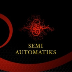 Semi Automatiks by Jean-Pierre Vallarino (MP4 Video Download)