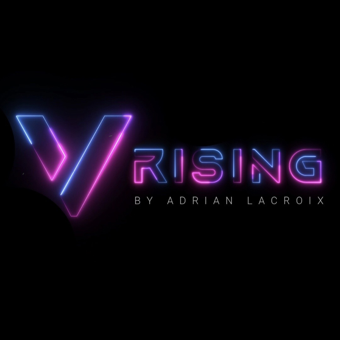 Virtual Rising by Adrian Lacroix (MP4 Video Download)