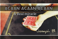 Acaan Acaan Acaan by Joseph B (MP4 Video Download)