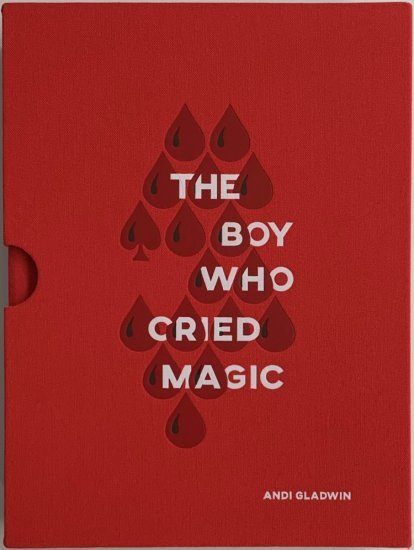 The Boy Who Cried Magic by Andi Gladwin (PDF + Videos Full Download)