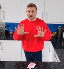Penguin Magic Monthly - February 2018