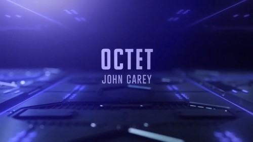 Octet by John Carey (MP4 Video Download)