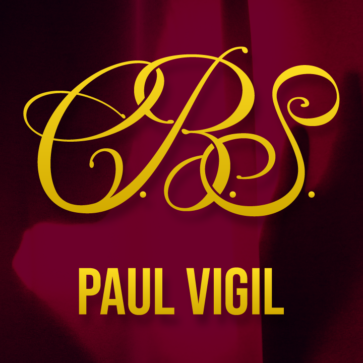 CBS by Paul Vigil (MP4 Video Download)
