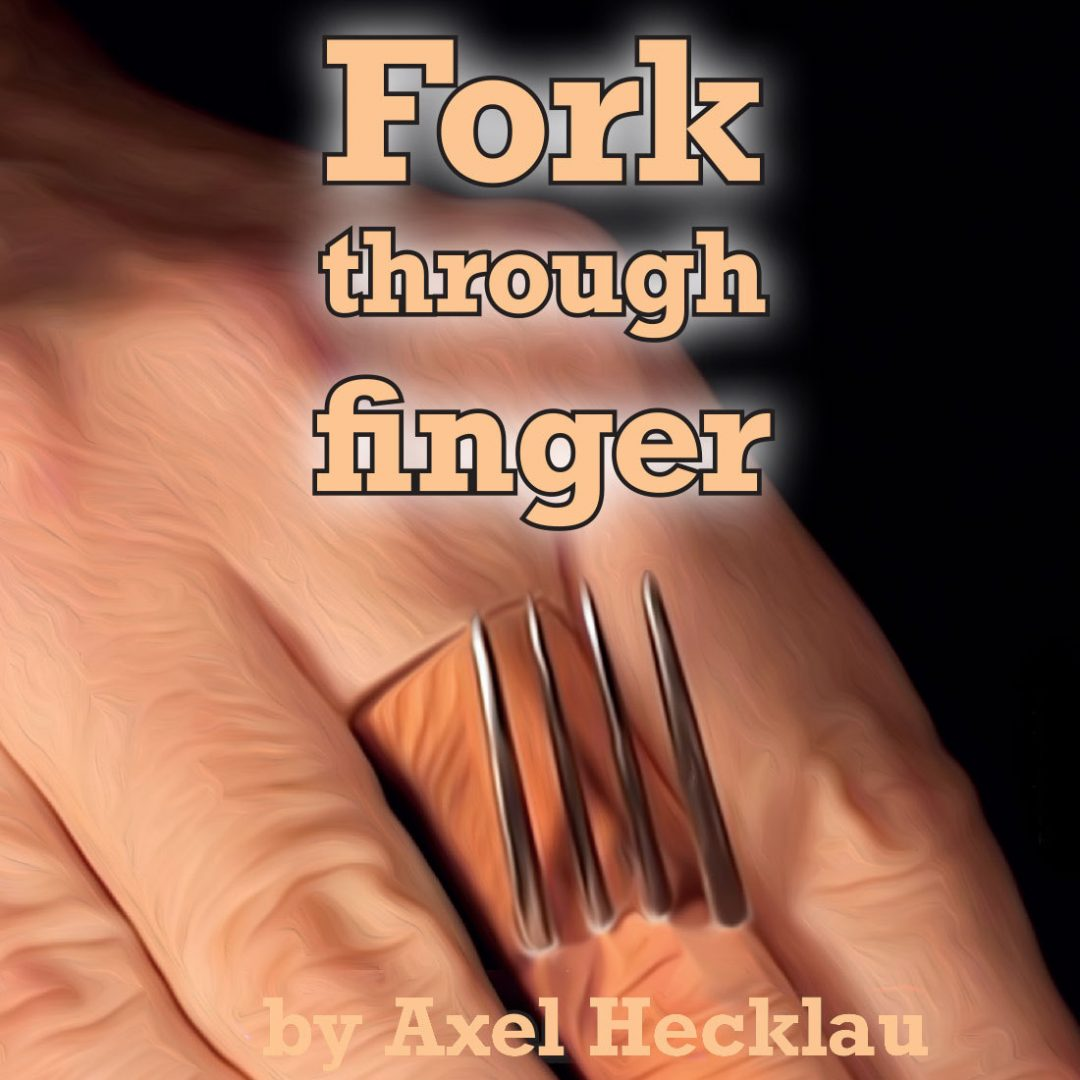 Axel Hecklau - Fork Through Finger (Full Download)