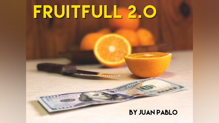 Fruitfull 2.0 by Juan Pablo (MP4 Video Download 1080p FullHD Quality)