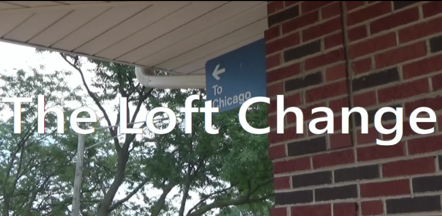 Loft Change by Christopher Edwards (MP4 Video Download 1080p FullHD Quality)
