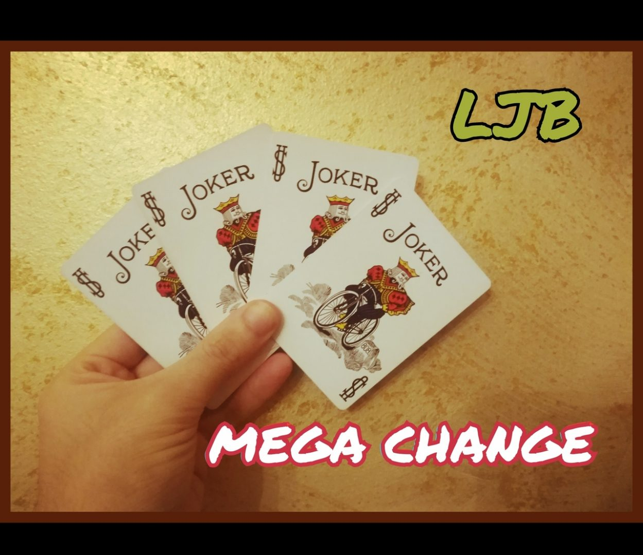 Mega Change by Joseph B (MP4 Videos Download)