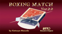 Boxing Match 2.0 by Katsuya Masuda (MP4 Video Download 720p High Quality)