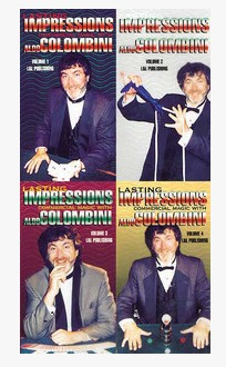 Aldo Colombini - The Magical Method(1-4)