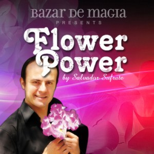 Salvador Sufrate - Flower Power