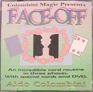 Aldo Colombini - FACE-OFF