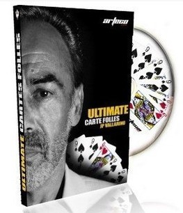 Jean Pierre Vallarino - Ultimate Cartes Folles