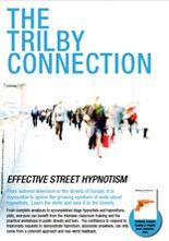 Headhacking - The Trilby Connection - A Complete Course in Effective Street Mentalism