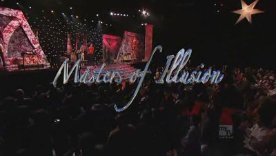 Masters Of Illusion (1-13)