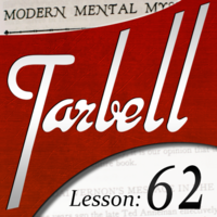 Tarbell 62: Modern Mental Mysteries Part 1 (Instant Download)