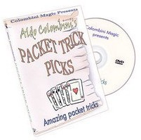 Aldo Colombini - Packet Trick Picks