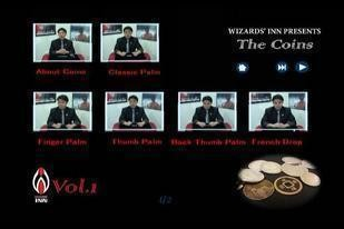 Shoot Ogawa - The Coins(1-3)