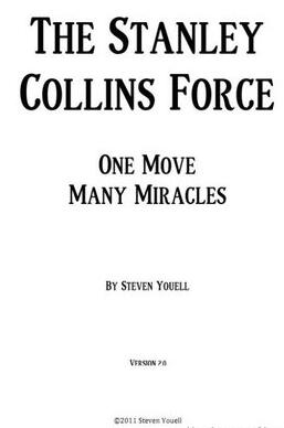 Steven Youell - Stanley Collins Force
