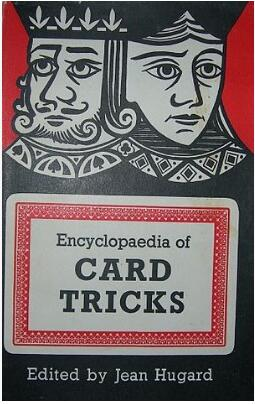 Jean Hugard - Encyclopedia Of Card Tricks