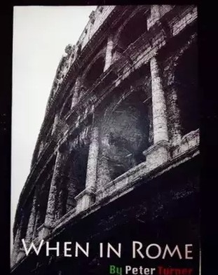Peter Turner - When In Rome PDF