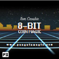 8-Bit Coin Magic by Tom Crosbie (Instant Download)