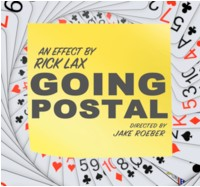 Going Postal by Rick Lax