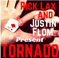 Tornado by Justin Flom and Rick Lax