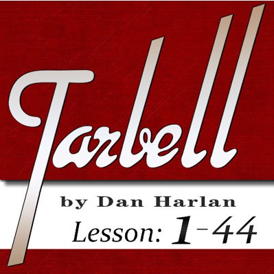Tarbell Vol.1 - Vol.44 by Dan Harlan