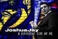 A Different Side of Me by Joshua Jay