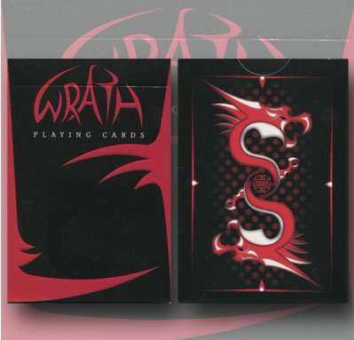 Shin Lim - Wrath Deck