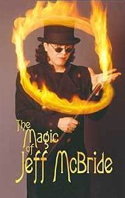 The Magic of Jeff McBride 2sets