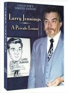 A Private Lesson by Larry Jennings