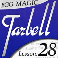Tarbell 28: Egg Magic (Instant Download)