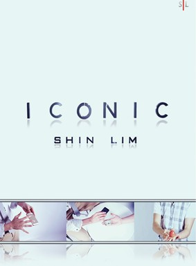 2014 iConic by Shin Lim (Download)​