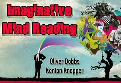 Oliver Dobbs and Kenton Knepper - Imaginative Mindreading
