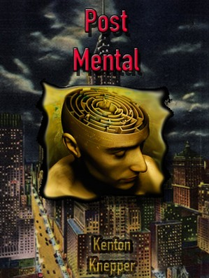 Kenton Knepper - Post Mental PDF