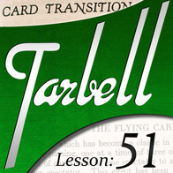 Tarbell 51: Card Teleportation (Instant Download)